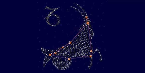Signos astrológicos do zodíaco capricornio