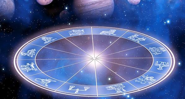 Signos  e planetas