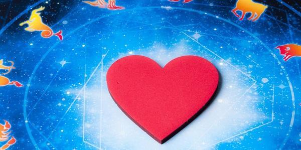 Amor e mapa astral