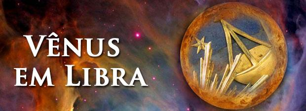 Vênus em Libra
