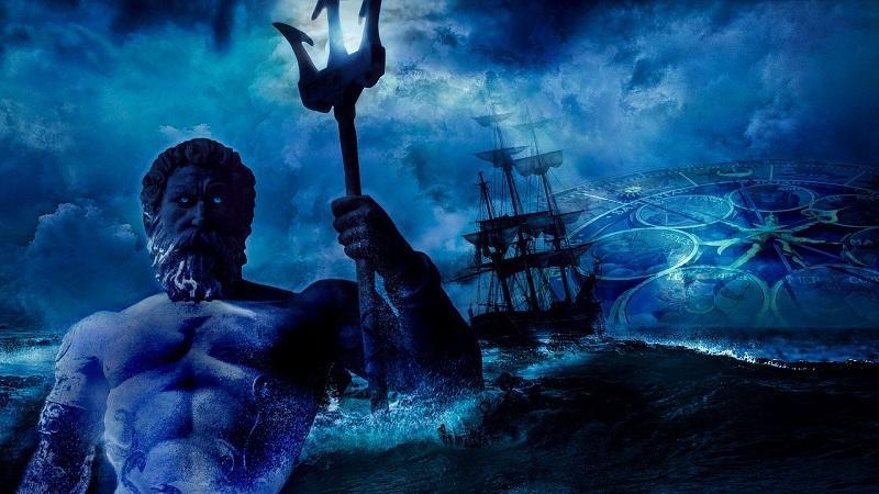 Poseidon/Aquário